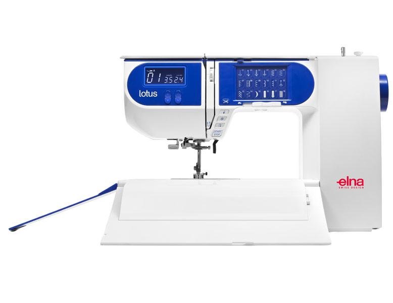 Elna Lotus Sewing Machine Elna Swiss Design Amazing Elna 660 Sewing Machine