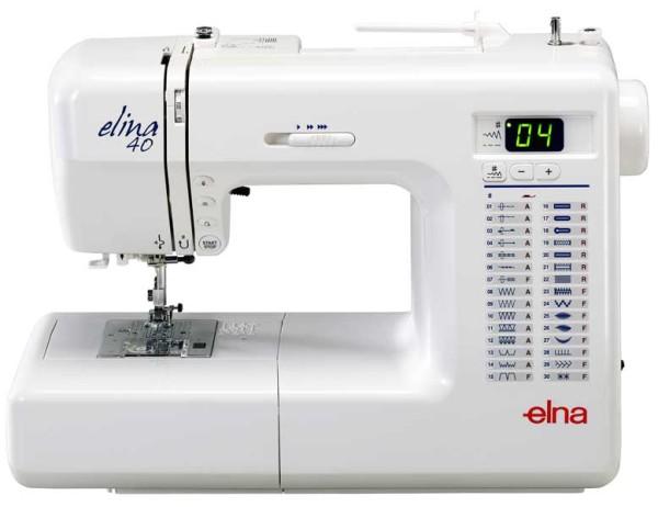 Elna-40