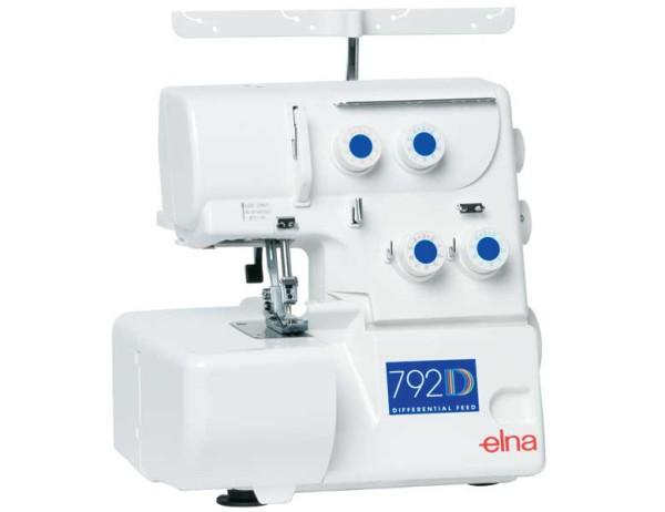elna-792D